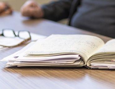 Wordt de werkdruk realistisch voor  een rechter?