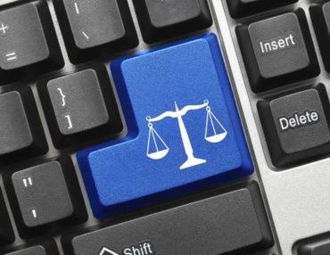 Geen toegang tot het digitale systeem van de Rechtspraak?